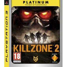 Killzone 2 PL (używana)