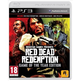 Red Dead Redemption GOTY (używana)