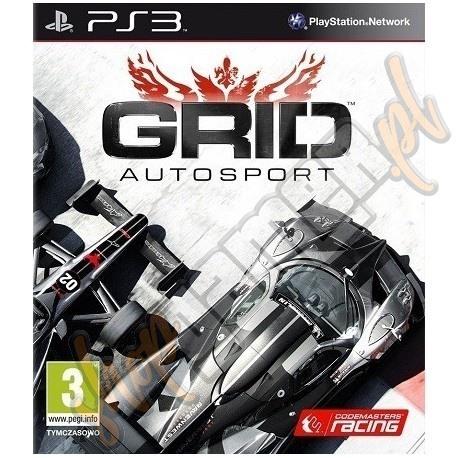GRID Autosport PL (używana)