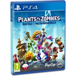 Plants vs. Zombies Battle For Neighborville PL (używana)