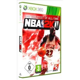 NBA 2k11 (używana)