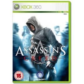 Assassin's Creed (używana)