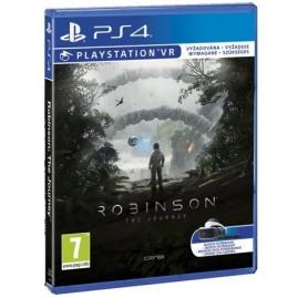 Robinson: The Journey VR (używana)