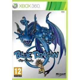 Blue Dragon (używana)