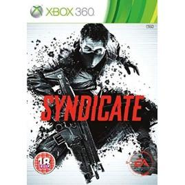 Syndicate (używana)
