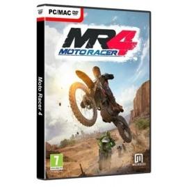 Moto Racer 4 PL (nowa)
