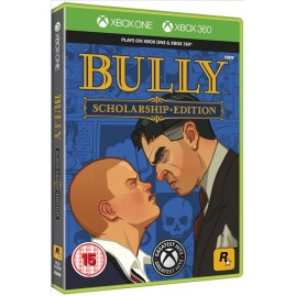 Bully Scholarship Edition (używana)