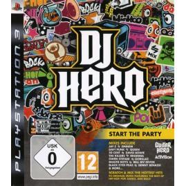 DJ Hero (używana)