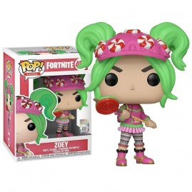 ZOEY FORTNITE FIGURKA FUNKO POP! VINYL