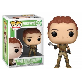 Tower Recon Specialist Fortnite Figurka Funko POP! Vinyl