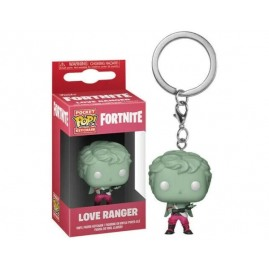 Brelok Fortnite Love Ranger Funko POP!