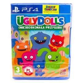 UglyDolls (Nie)doskonała przygoda PL (nowa)