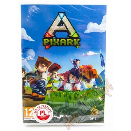 PIXARK PL (nowa)