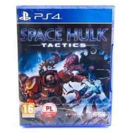 Space Hulk Tactics PL (nowa)