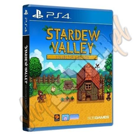 Stardew Valley (używana)