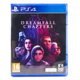 Dreamfall Chapters (nowa)
