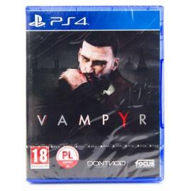 Vampyr PL (nowa)