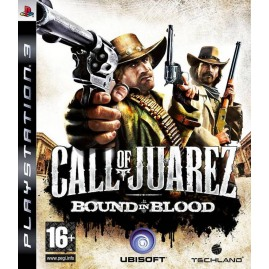 Call of Juarez: Więzy Krwi (używana)