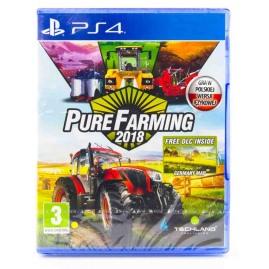 Pure Farming 2018 PL (nowa)