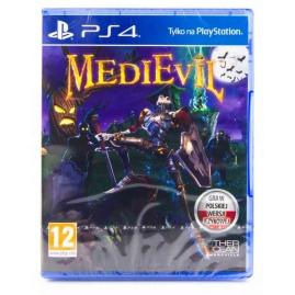 Medievil PL (nowa)