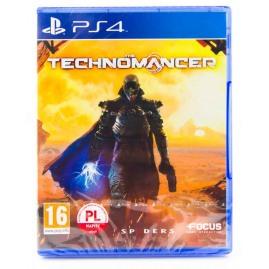 Technomancer PL (nowa)