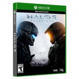 Halo 5: Guardians PL (nowa)