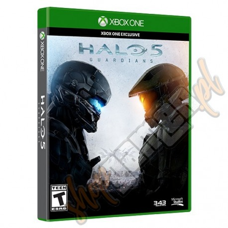 Halo 5: Guardians (nowa)