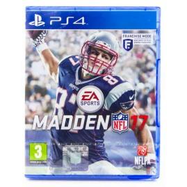 Madden NFL 17 (nowa)