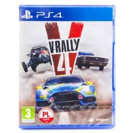 V-Rally 4 PL (nowa)