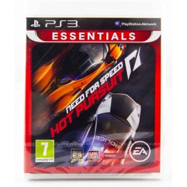 Need For Speed Hot Pursuit ANG (nowa)