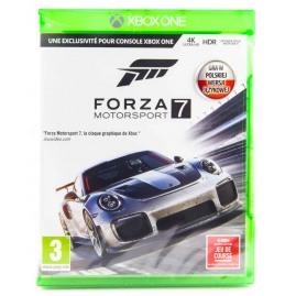 Forza Motorsport 7 PL (nowa)