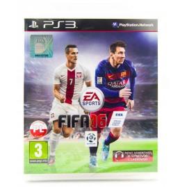 FIFA 16 PL (nowa)
