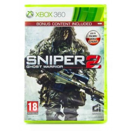 Sniper Ghost Warrior 2 PL (nowa)