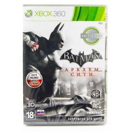 Batman Arkham City PL (nowa)