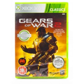 Gears Of War 2 (nowa)