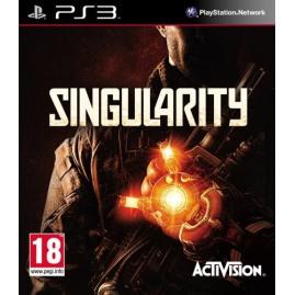 Singularity (używana)