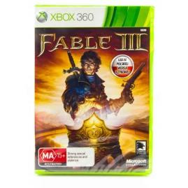 Fable III PL (nowa)