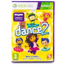 Nickelodeon Dance 2 (nowa)