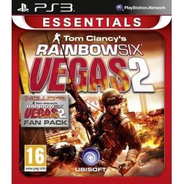 Tom Clancy's Rainbow Six Vegas 2 (używana)