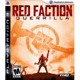 Red Faction: Guerrilla (używana)