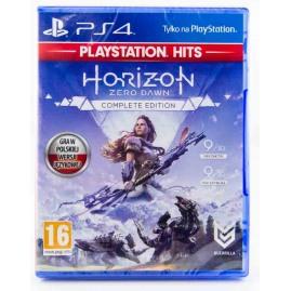 Horizon Zero Dawn Complete Edition PL (nowa)