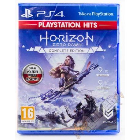 Horizon Zero Dawn Complete Edition (nowa)