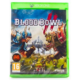 Blood Bowl 2 (nowa)