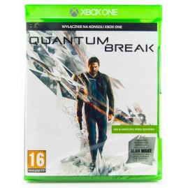 Quantum Break (nowa)