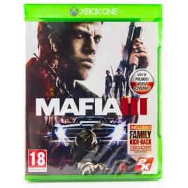 Mafia III PL (nowa)