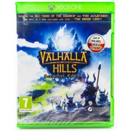 Valhalla Hills - Definitive Edition PL (nowa)