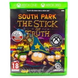 South Park Kijek Prawdy PL (nowa)