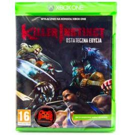 Killer Instinct Edycja Definitywna (nowa)