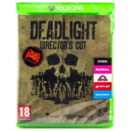 Deadlight: Director's Cut (nowa)