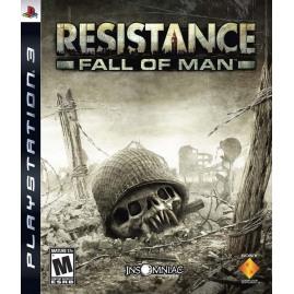 Resistance: Fall of Man (używana)